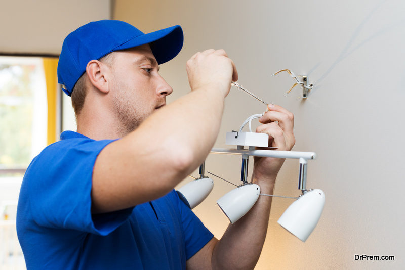 Reliable Home Electrician