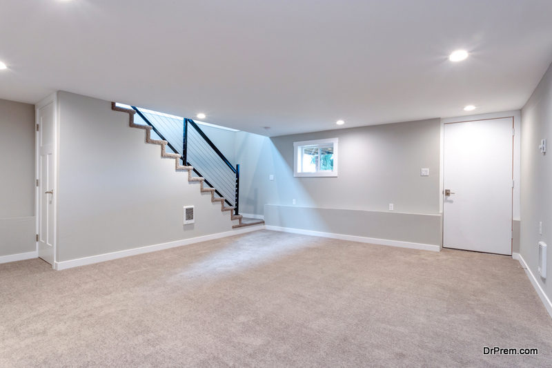 Remodeling-Your-Basement