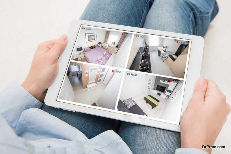 Access Your House Remotely