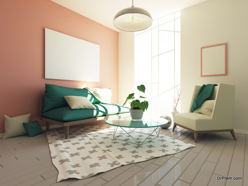 Low-Cost Options for Furnishing an Apartment