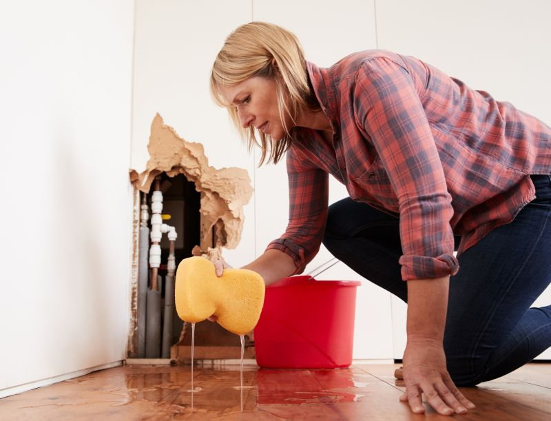 What To Do If You Face Water Damage