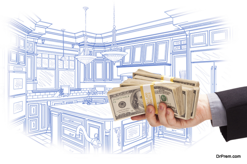 ways to fund your home renovation