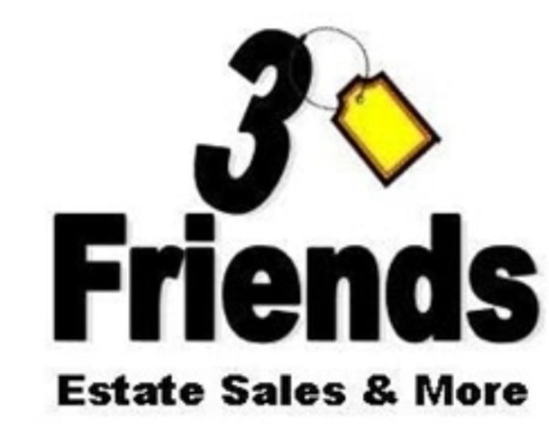 3 Friends Estate Sale