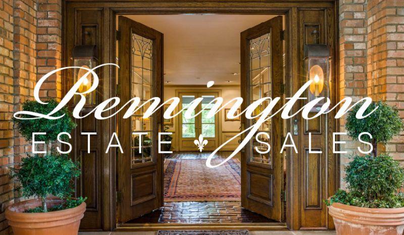 Remington Estate Sales