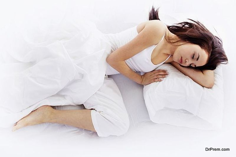 Tips for a Great Night's Sleep