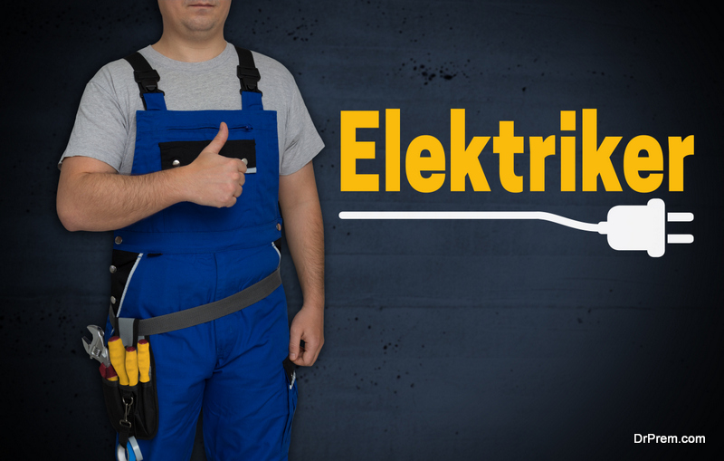 Find-the-Ideal-Electrician