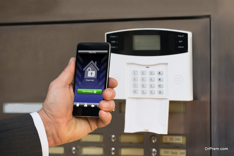 Latest Updates to Home Security