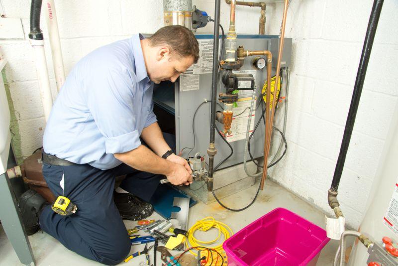 Repair Issues Of High Efficiency Furnaces