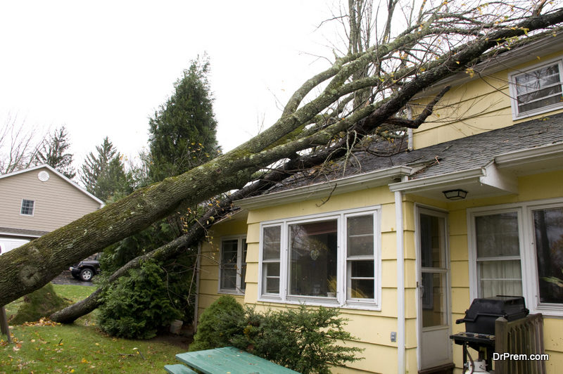 Storm-Damaged-Home