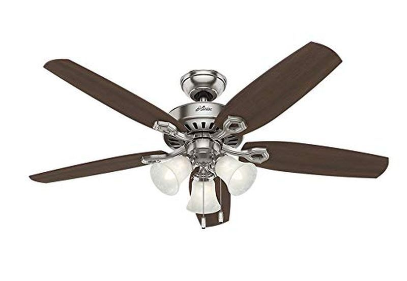 Hunter 53237 ceiling fans