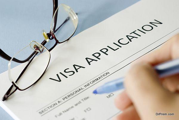 apply for an ESTA visa waiver