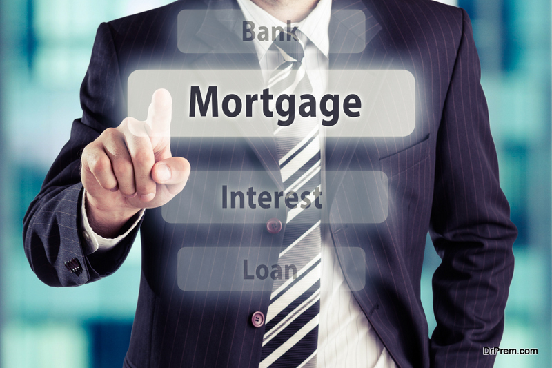 mortgage planner