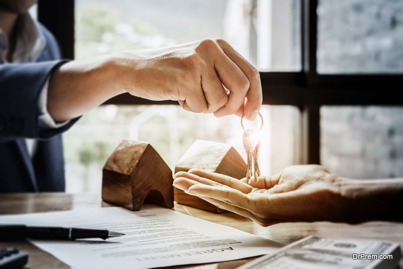 Making Real Estate Work for You