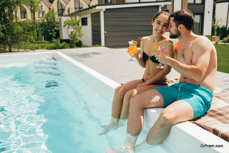 Types of Swimming Pools You Can Have in Your Backyard