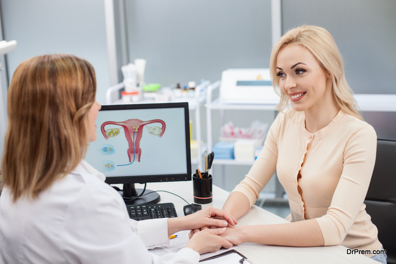 Efficiency of Assisted Reproductive Technologies is Growing Up