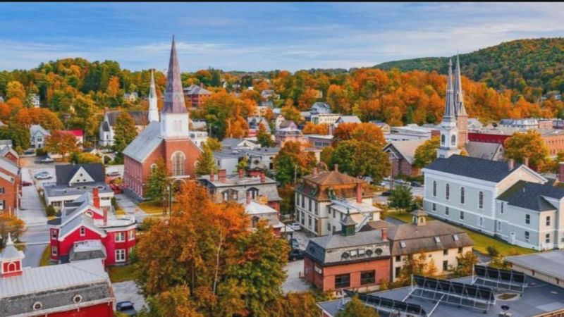 Great Places To Visit On A Family Vacation In Vermont