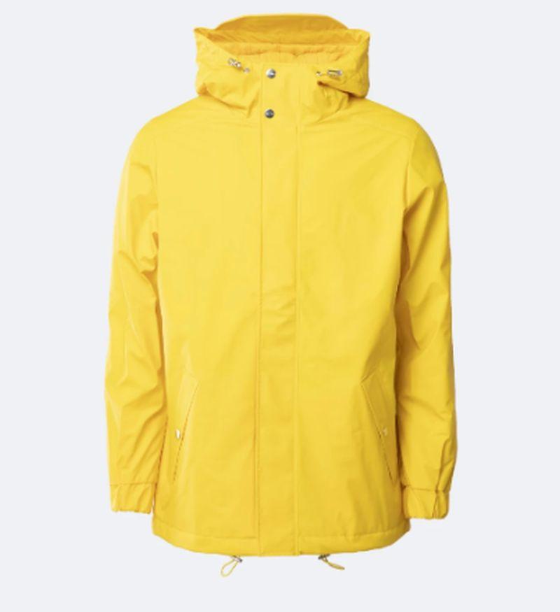 Windproof or rainproof