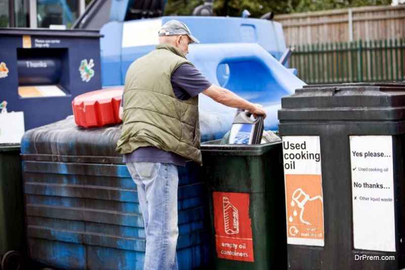 Solutions for Households and Businesses Waste Management