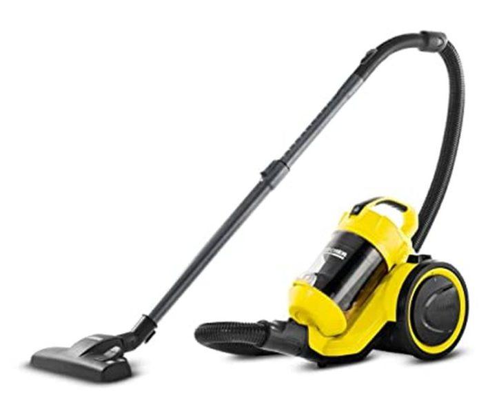 Dry Vacuum
