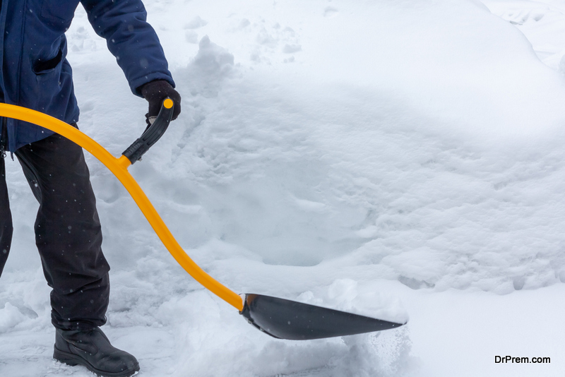 Fix A Snow Removal Schedule