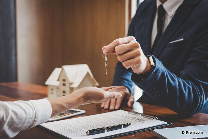 Commercial vs. Residential Properties