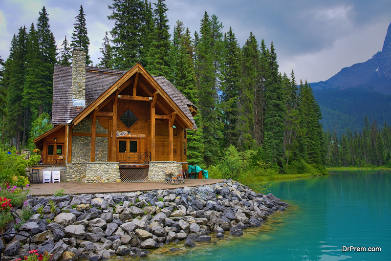 Owning a Home in the Rockies
