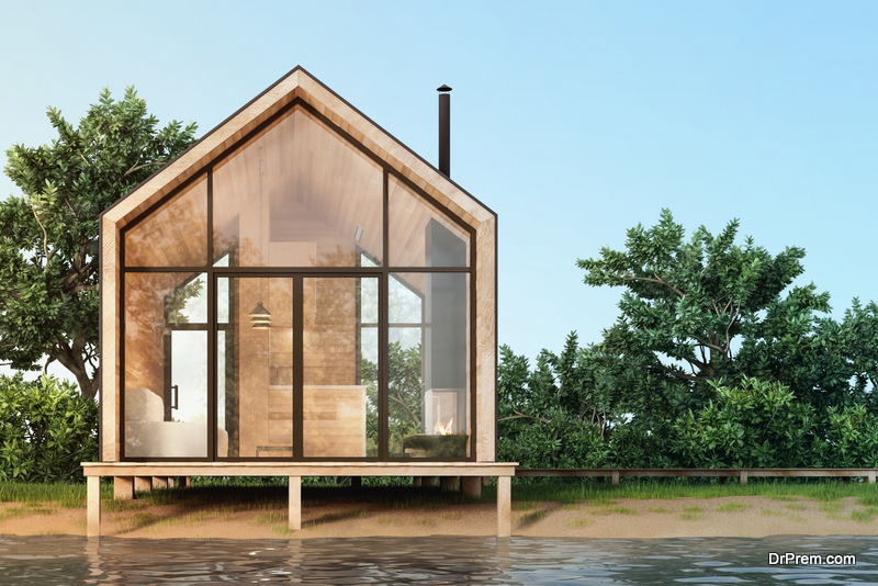 Planning to Move into a Tiny House