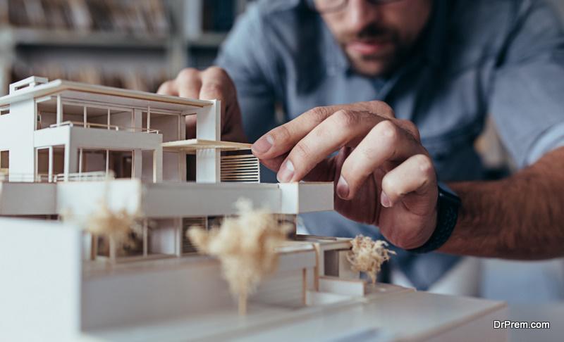 Plans of Property Development Expert