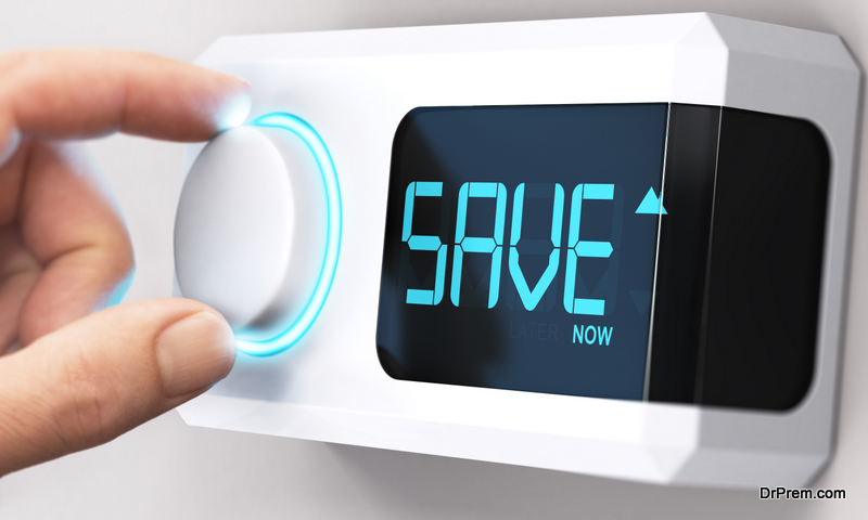 Save Electricity at Home