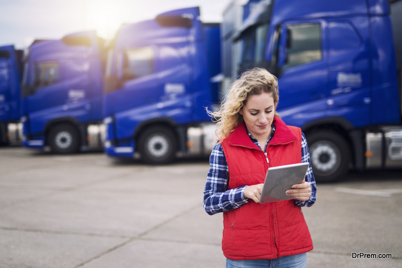 Starting Your Trucking Company