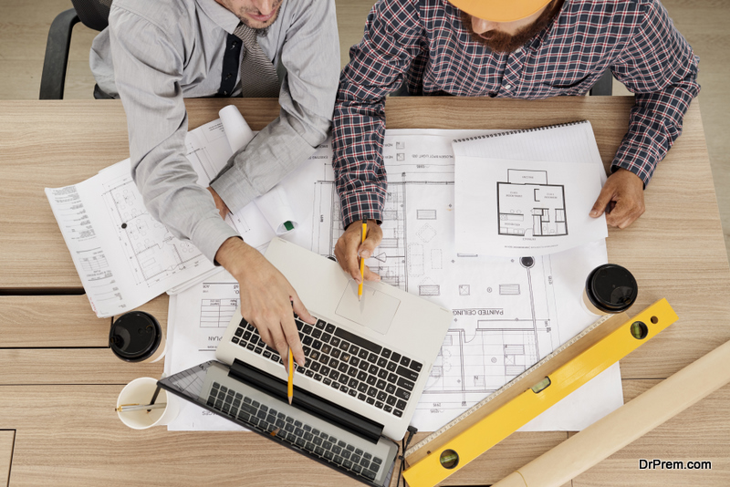 Technical Knowledge of Property Development Expert