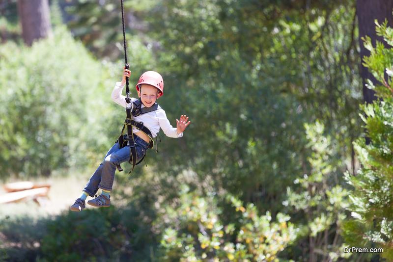 Zip-line-is-a-fun-activity