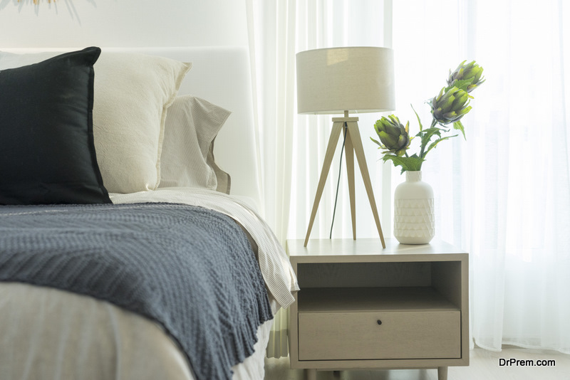choose the perfect nightstand