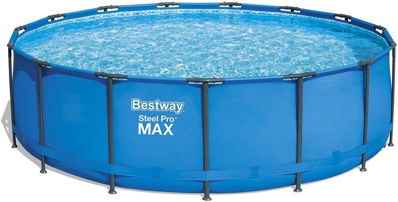 """Bestway Steel Pro 15' x 48"""""""