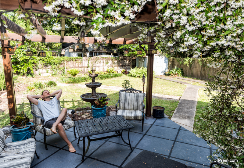 Get a Brand New Pergola for your Home
