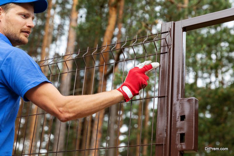 Know About Oklahoma City Fence Company