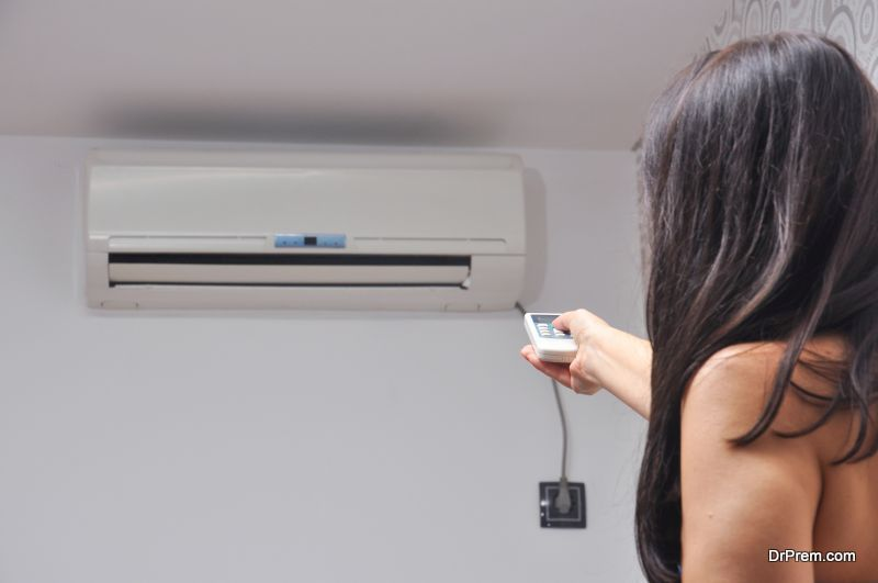 Residential-Air-Conditioner