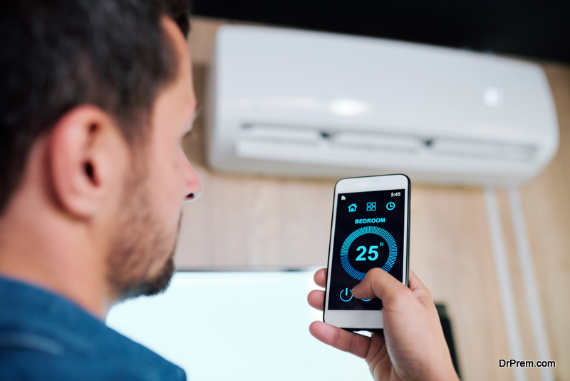Smart Air Conditioners for Your Home