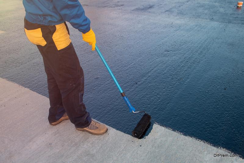 Waterproofing-Your-Basement