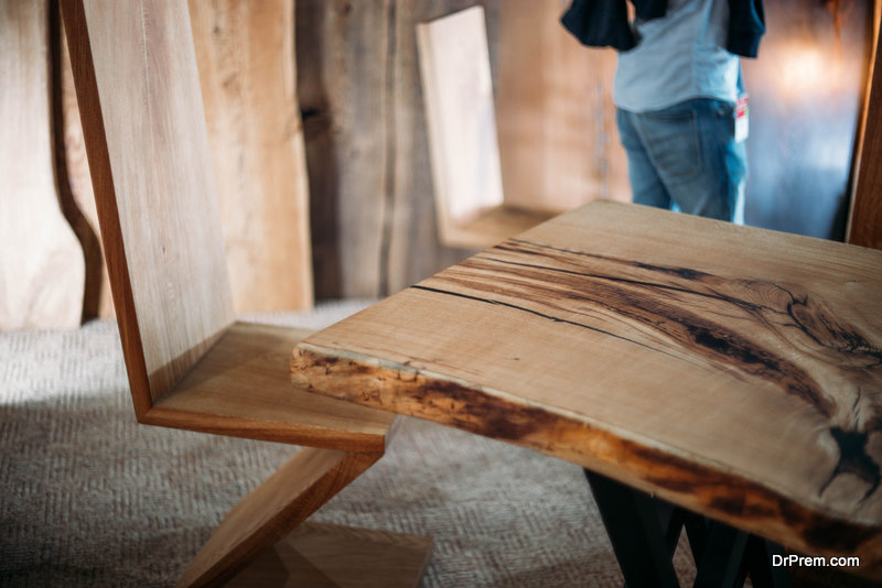 Buying Solid Oak Furniture