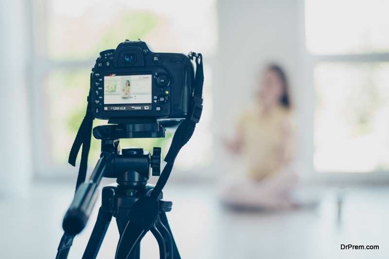 Make a Professional Video at Home that Sells