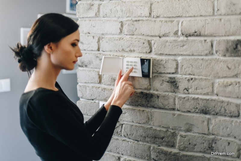 Preventing Burglary With a Security System