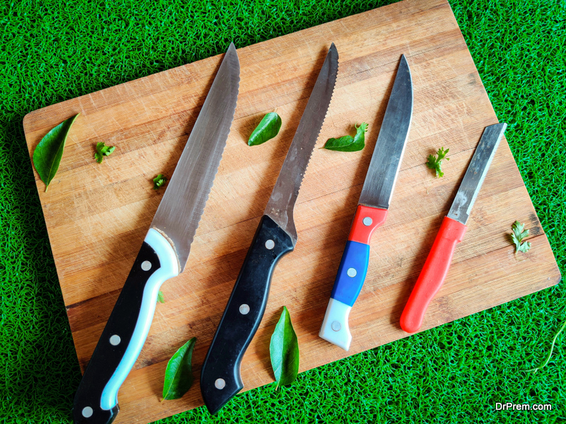 Useful Knives that Everyone Must Have