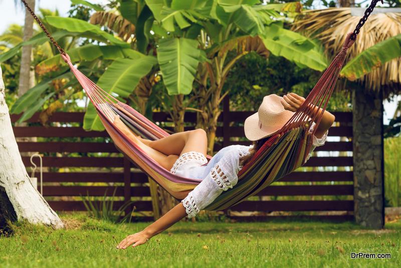relaxing-on-HAMMOCK