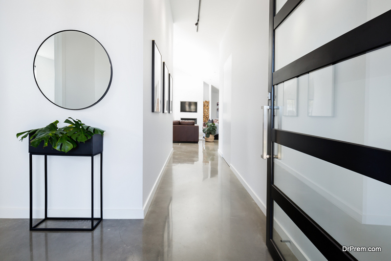 Make your Entryway More Inviting
