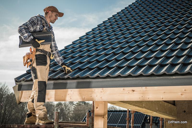 Roofing Contractors in Arlington TX