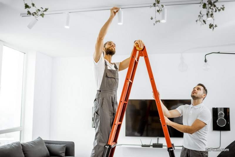 Small Changes That Could Make A Big Impact at Home