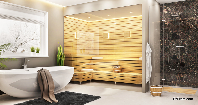 Adding Easy Luxury to Your Bathroom