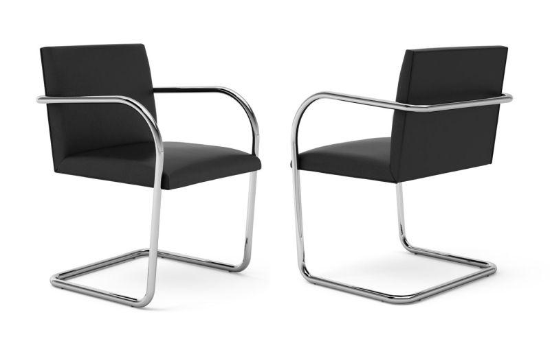 The multipurpose Brno chair