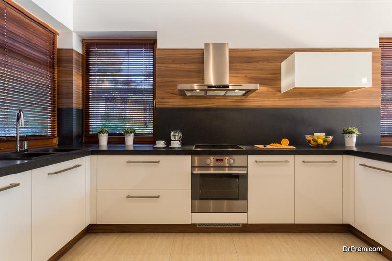Brown-kitchen